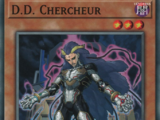 D.D. Chercheur