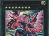 Néo Dragon Photon aux Yeux Galactiques