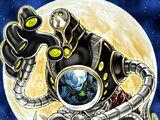 Force Arcane XVIII - La Lune