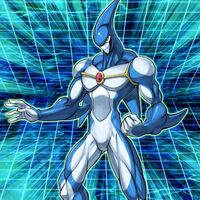 Néos aquatique, héros élémentaire