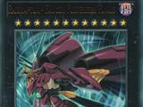 Raidraptor - Faucon Forteresse Finale