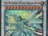 Sifr Poussière d'Étoile Dragon Divin