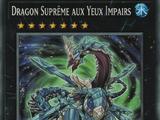 Dragon Suprême aux Yeux Impairs