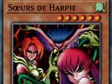 Sœurs de Harpie