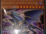 Empereur du Chaos, Dragon d'Armageddon