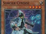 Sorcier Cyberse