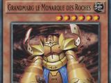 Grandmarg le Monarque des Roches