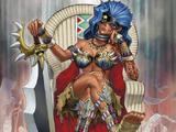 Reine Amazonesse