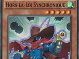 Hors-la-Loi Synchronique