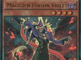 Magicien Poison Violet