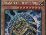 Uranus le Désespéré