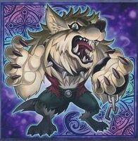 Le Loup de Guerre Fantorûse