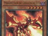 Malédiction du Dragon de Feu