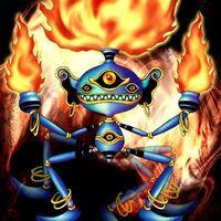 Danseur des Flammes