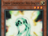 Limon Luminescent Néo-Spacien
