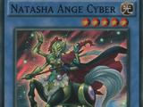 Natasha Ange Cyber