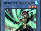 Nékroz de Claíomh Solais