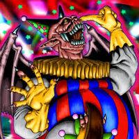 Clown Ryu Kishin