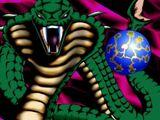 Serpent Électrique