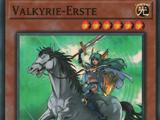 Valkyrie-Erste
