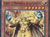 Kuraz le Monarque de la Lumière