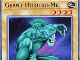 Géant Hitotsu-Me