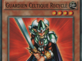 Guardien Celtique Recyclé