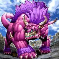 Béhémoth, Roi de Tous les Animaux