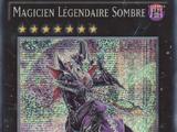 Magicien Légendaire Sombre