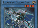 Paladin du Dragon Orage
