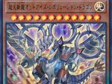 Dragon de la Révolution aux Yeux Impairs