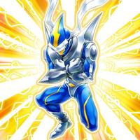Flash héros élémentaire