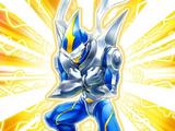 Flash, HÉROS Élémentaire