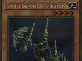 Gundil le Béhémoth Cubique Destructeur