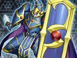 Bouclier Divin, le Chevalier Magique