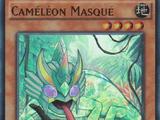Caméléon Masqué