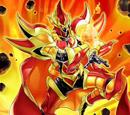 Maître Nova, Héros Élémentaire