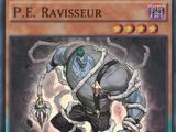 P.E. Ravisseur