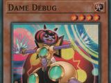 Dame Débug