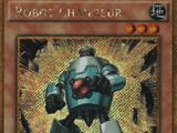 Robot Changeur