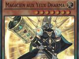 Magicien aux Yeux Dharma
