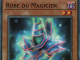 Robe du Magicien