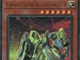 Conducteur Récupérateur