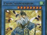 Paon Shinobaron