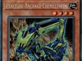 Perceuse-Ancrage Chenillinfini
