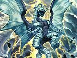 Tempest, Maître Dragon des Tempêtes