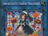 Sœurtelette Fraîche Magidolce