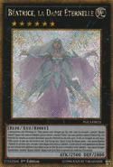 Béatrice, la Dame Éternelle