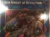 Chevalier de Fer de la Révolution