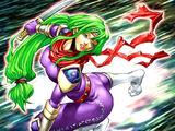 Dame Ninja Yae